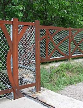 Cedar View Trail Bridges (Bridges One and Two)