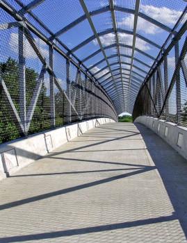 BNSF Trail Bridge: Community Involvement