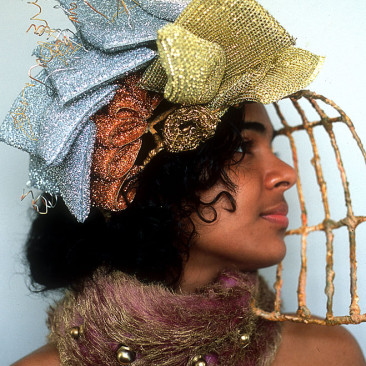 Sponge Headdress