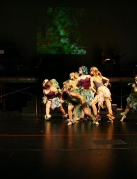 Persephone: A Rock Ballet