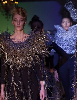 Omaha Fashion Week, March 2015