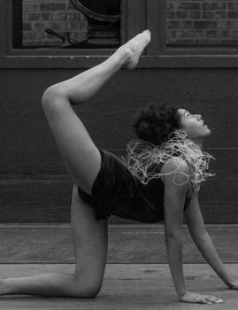 Dance Dress I