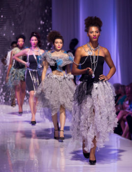 Omaha Fashion Week August 2017: Images by Hooten
