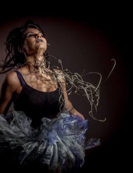 Blacksheep Photography of Omaha, Model Yin
